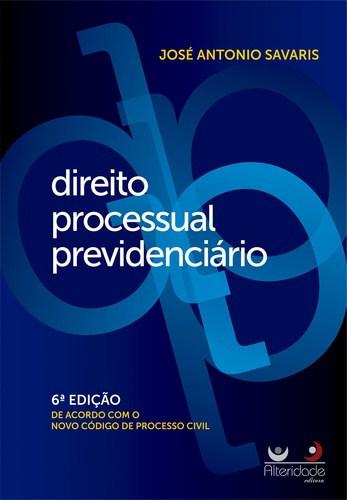 Direito Processual Previdenciário