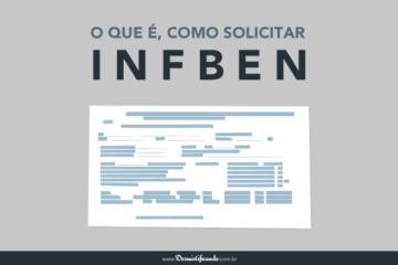 INFBEN - INSS
