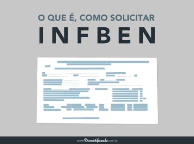 O que é INFBEN? Conheça a tela de informações do benefício do INSS