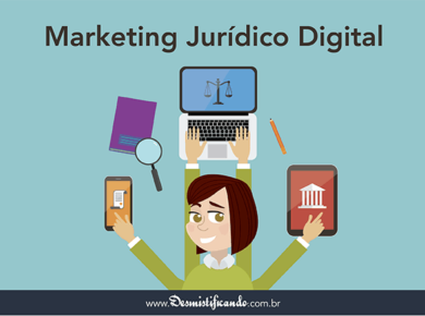 Como Captar Clientes na Advocacia utilizando o Marketing Jurídico Digital