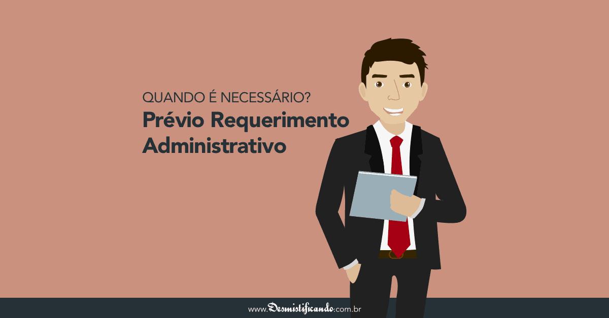 previo requerimento admin 1200x628 - Requerimento Administrativo é obrigatório antes da via judicial?
