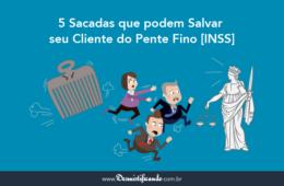 Pente Fino INSS
