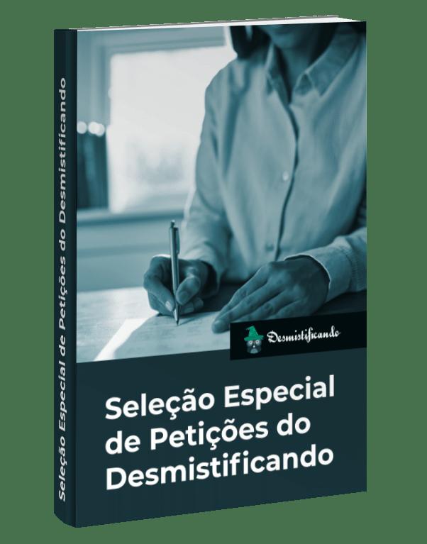 book 01 - [CPP] Coletânea Prática Previdenciária de Sucesso Desmistificando | AOF