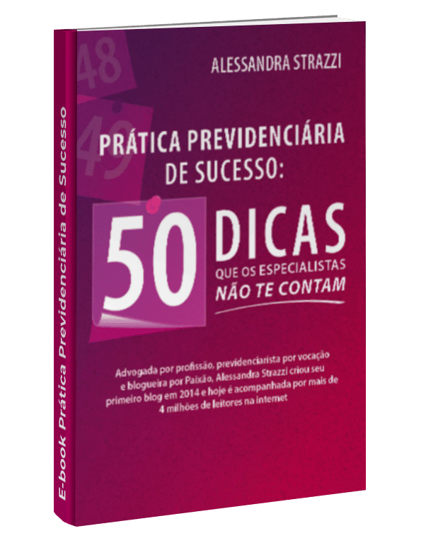 book 02 - Coletânea Prática Previdenciária de Sucesso Desmistificando