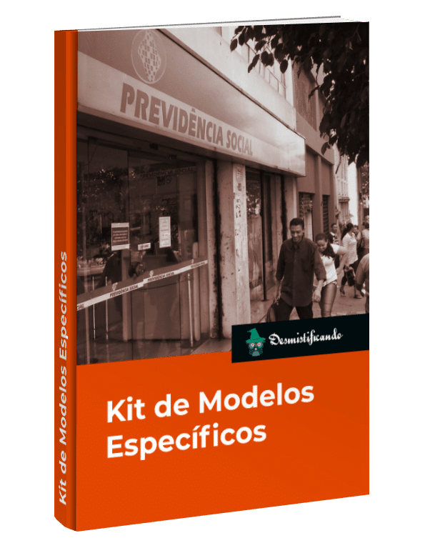 book 04 - Coletânea Prática Previdenciária de Sucesso Desmistificando