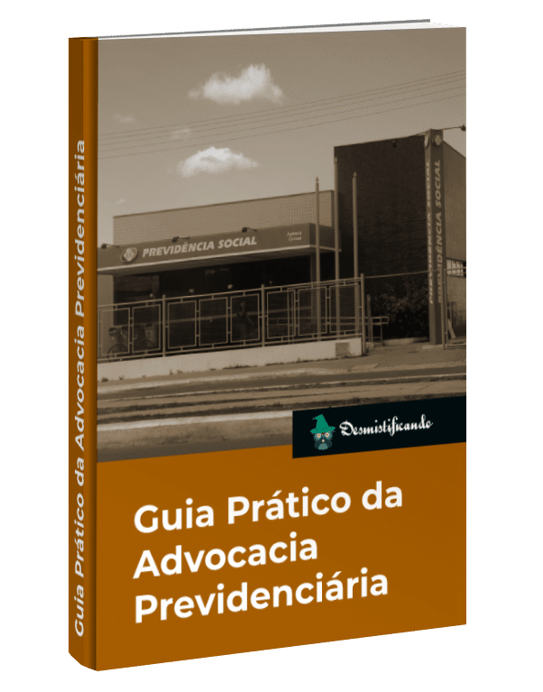 book 05 - Coletânea Prática Previdenciária de Sucesso Desmistificando
