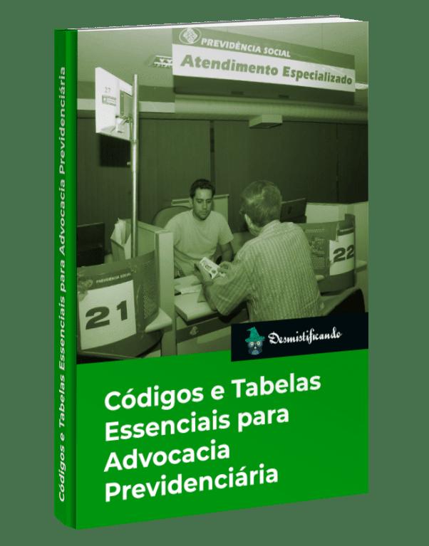 book 06 - [CPP] Coletânea Prática Previdenciária de Sucesso Desmistificando | AOF