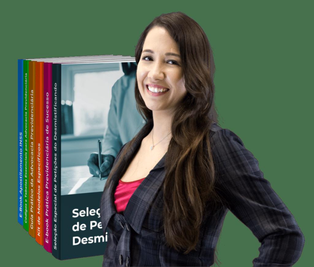 packshot books 1024x872 - [CPP] Coletânea Prática Previdenciária de Sucesso Desmistificando | AOF