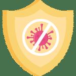 covid badge 150x150 - [DPM] Turma da Quarentena - Inscrições por Tempo Limitado