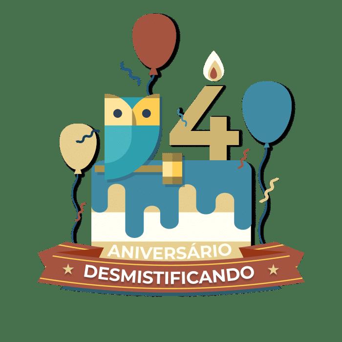 aniversario dsm 4anos - [DPF][telegram] Turma de Aniversário – Inscrições Abertas