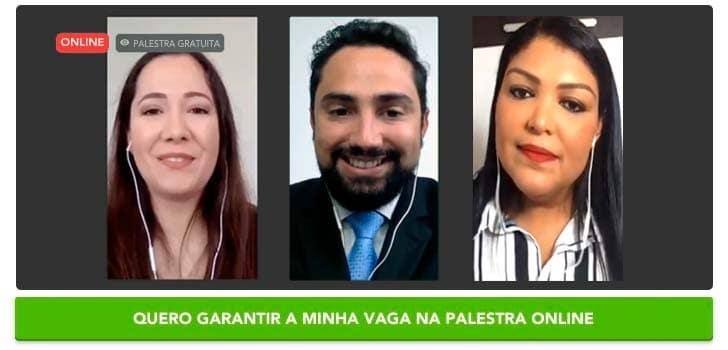 palestra DPM 2 - Teleperícia bem sucedida: dicas da perita para garantir o benefício na pandemia