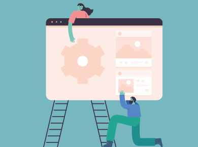 Como criar um site para advogado dentro das normas da OAB