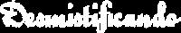 Logo Desmistificando Header